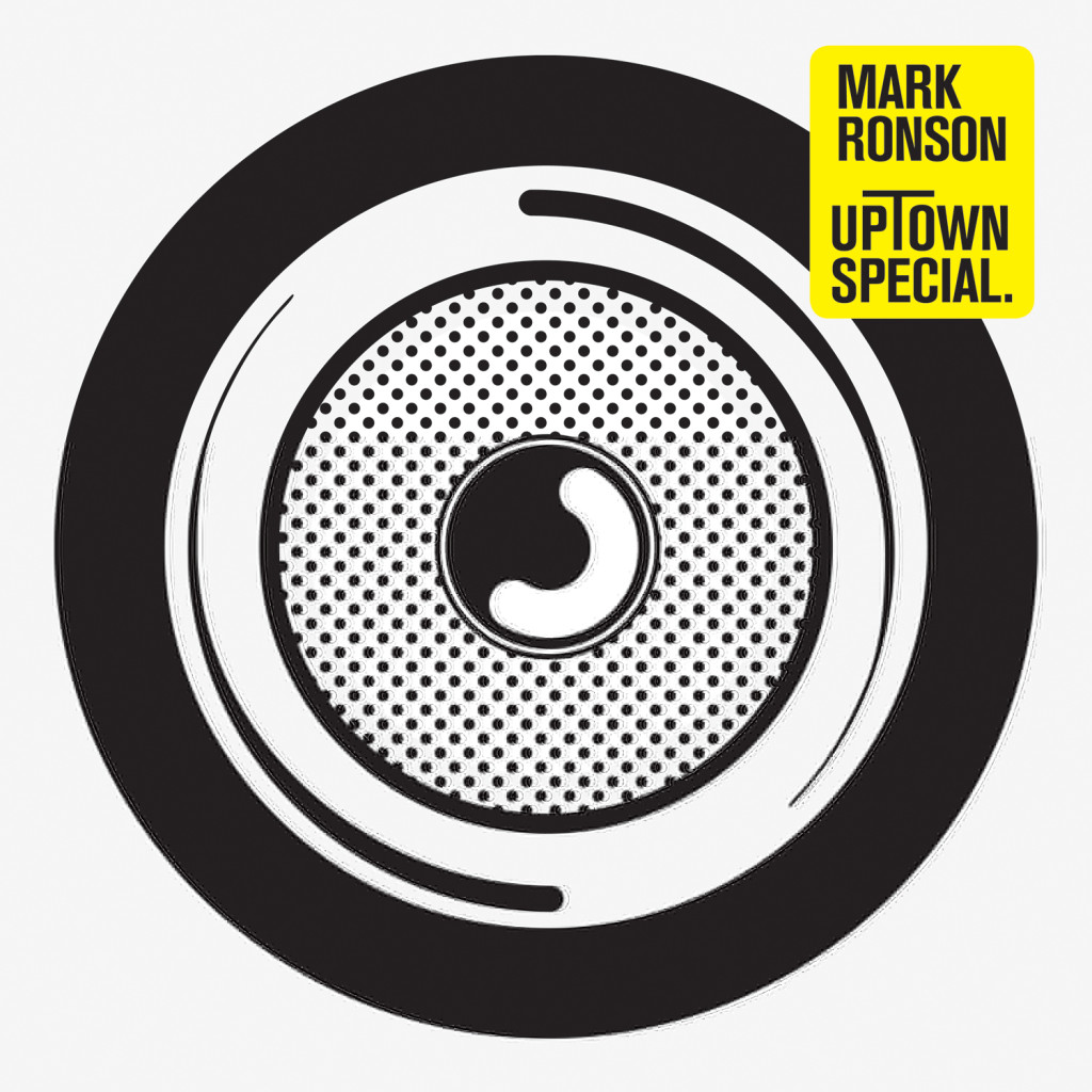 Mark Ronson Uptown Special 1977
